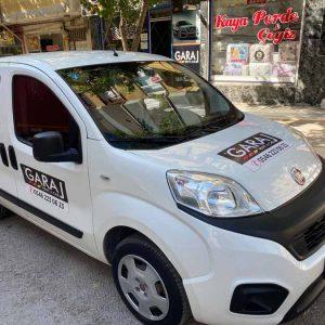 Fiat fiorino oto kiralama elazığ
